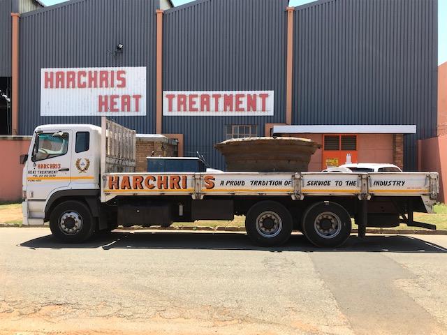 harchris-truck